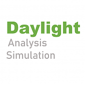 Daylight Analysis Simulation