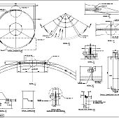 Details of Structural Design and Drawing